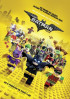 Poster: The Lego Batman Movie