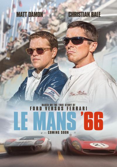 Film Le Mans 66 2019 Movies Ch Kino Filme Dvd In Der Schweiz