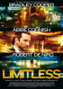 Poster: Limitless