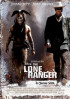 Poster: The Lone Ranger