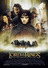 Poster: The Lord of the Rings 1: The Fellowship of the Ring