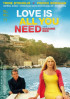 Poster: Love Is All You Need