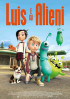 Poster: Luis and his Friends from Outer Space
