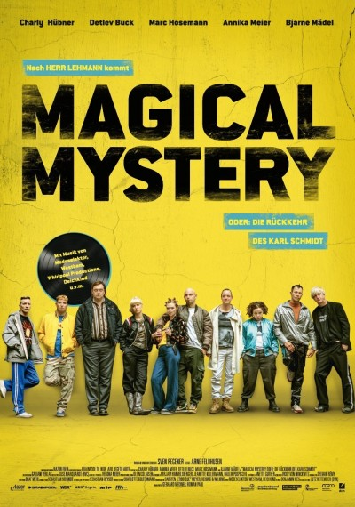 film magical mystery