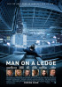 Poster: Man on a Ledge