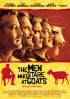 Poster: The Men Who Stare at Goats