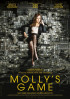 Poster: Molly's Game