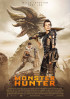 Poster: Monster Hunter