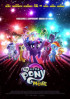 Poster: My Little Pony: The Movie