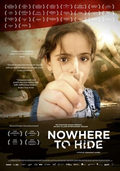 Film: Nowhere to Hide (2016) - movies ch - kino, filme & dvd