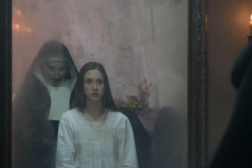 Film The Nun 2018 Moviesch Kino Filme Dvd In Der Schweiz