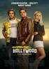 Poster: Once Upon a Time In Hollywood