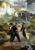 Poster: Oz: The Great and Powerful