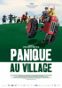 Poster: Panique au village