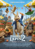 Poster: Peter Rabbit 2: The Runaway