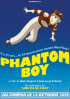 Poster: Phantom Boy
