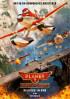 Poster: Planes: Fire and Rescue