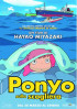 Poster: Ponyo on the Cliff by the Sea