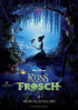 Poster: The Princess and the Frog