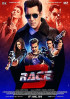 Poster: Race 3