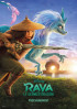 Poster: Raya and the Last Dragon