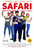 Poster: Safari: Match Me If You Can