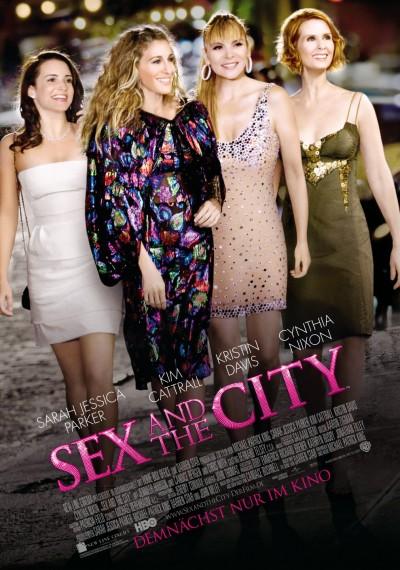Film Sex And The City 2008 Moviesch Kino Filme Dvd In Der
