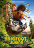 Poster: The Son of Bigfoot