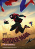Poster: Spider-Man: Into the Spider-Verse