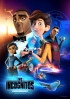 Poster: Spies in Disguise