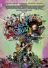 Poster: Suicide Squad