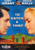 Poster: To Catch a Thief