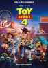 Poster: Toy Story 4