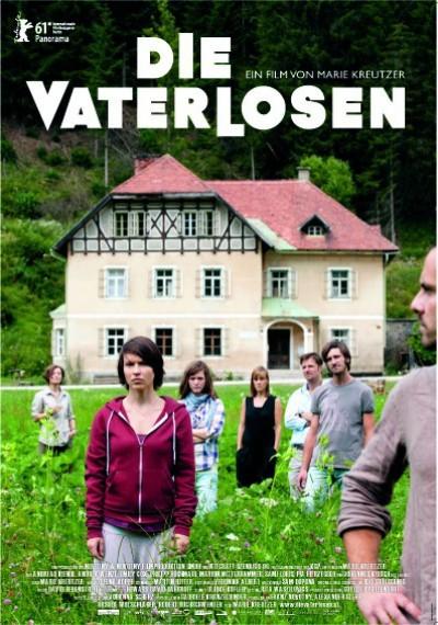 Votre dernier film visionné - Page 10 DIE_VATERLOSEN_Artwork
