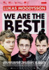 Poster: We are the Best - Vi är bäst!