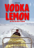 Poster: Vodka Lemon