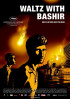 Poster: Waltz with Bashir