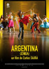 Poster Argentina